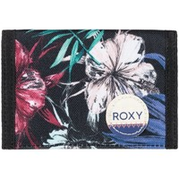Bolsos Mujer Cartera Roxy Small Beach - Monedero NEGRO