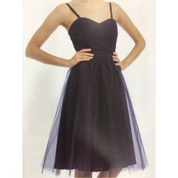 textil Mujer Vestidos cortos Kocca Vestido Ungalo Azul