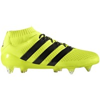 Zapatos Fútbol adidas Originals Ace 16.1 Primeknit SG Multicolor