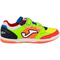 Zapatos Zapatillas bajas Joma Top Flex Junior 716 IN Multicolor