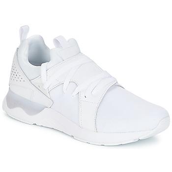 Zapatos Hombre Zapatillas bajas Asics GEL-LYTE SANZE Blanco