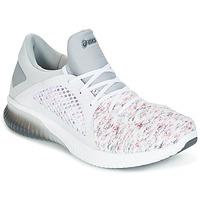 Zapatos Hombre Zapatillas bajas Asics KENUN KNIT Blanco