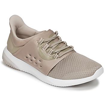 Zapatos Hombre Zapatillas bajas Asics KENUN LYTE Beige