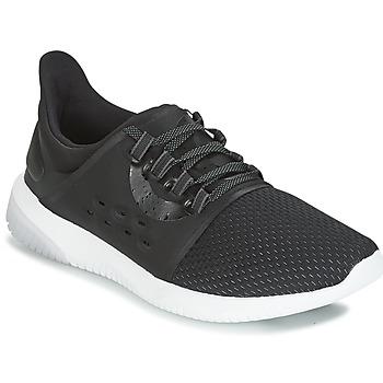 Zapatos Hombre Zapatillas bajas Asics KENUN LYTE Negro