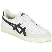 Zapatos Zapatillas bajas Onitsuka Tiger GSM Blanco / Negro