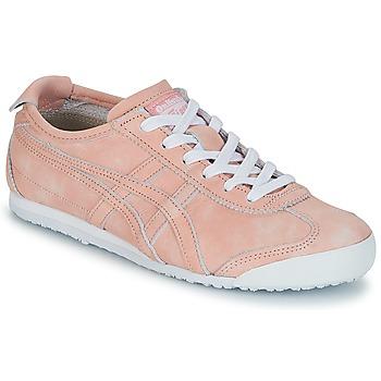 Zapatos Mujer Zapatillas bajas Onitsuka Tiger MEXICO 66 Coral