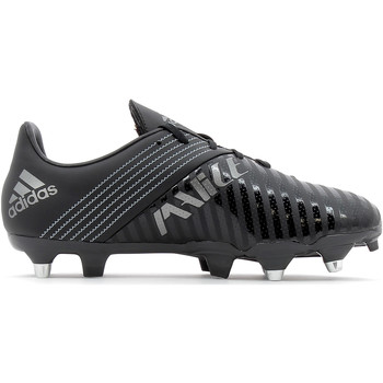 Zapatos Hombre Rugby adidas Performance Malice SG Negro