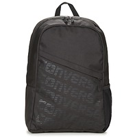Bolsos Mochila Converse SPEED BACKPACK Negro