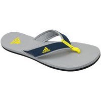 Zapatos Niños Chanclas adidas Originals Beach Thong Jr  S80628 Blue,Grey,Yellow