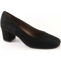 Zapatos Mujer Zapatos de tacón Grunland GRU-SC1569-NE Nero