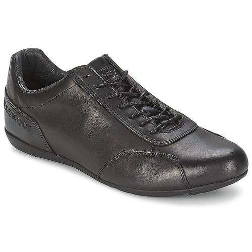 Zapatos especiales para hombres y mujeres Redskins GUIZ Negro