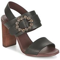 Zapatos Mujer Sandalias See by Chloé SB30123 Negro