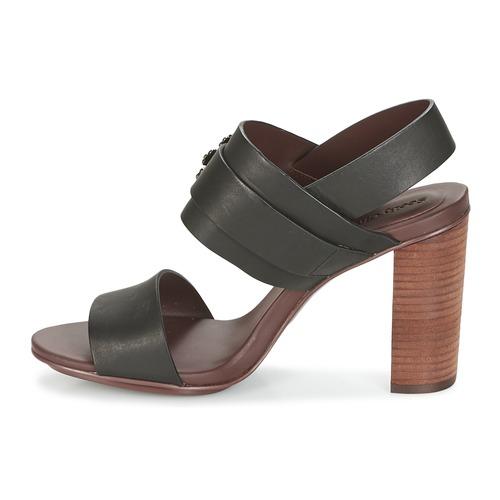 Zapatos de mujer baratos zapatos de mujer Zapatos especiales See by Chloé SB30123 Negro