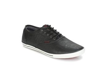 Zapatos Hombre Zapatillas bajas Jack & Jones SCORPION Negro