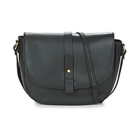 Bolsos Mujer Bandolera Betty London LUISA Negro