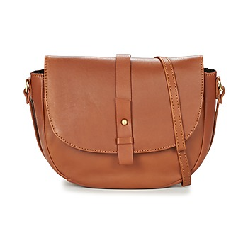 Bolsos Mujer Bandolera Betty London LUISA COGNAC