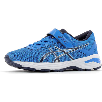 Zapatos Niños Running / trail Asics GT 1000 6 PS