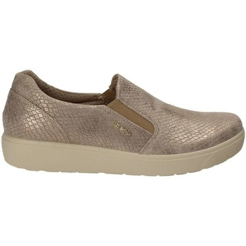 Zapatos Mujer Slip on Enval 7944 Zapatos Mujeres Marròn Marròn