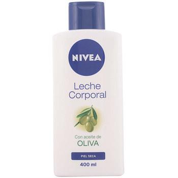 Belleza Hidratantes & nutritivos Nivea Aceite De Oliva Leche Corporal Piel Seca