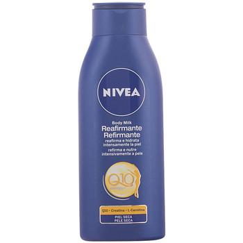 Belleza Hidratantes & nutritivos Nivea Q10+ Reafirmante Body Milk Ps  400 ml