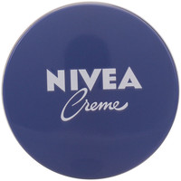 Belleza Hidratantes & nutritivos Nivea Lata Azul Crema