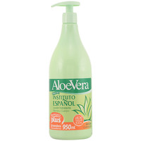 Belleza Hidratantes & nutritivos Instituto Español Aloe Vera Loción Corporal  950 ml