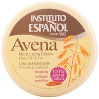 Belleza Hidratantes & nutritivos Instituto Español Avena Crema Hidratante  400 ml