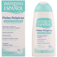 Belleza Hidratantes & nutritivos Instituto Español Piel Atópica Leche Corporal Hipoalergénica  30
