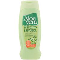 Belleza Hidratantes & nutritivos Instituto Español Aloe Vera Loción Hidratante  500 ml