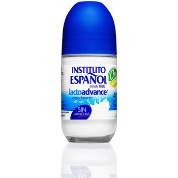Belleza Desodorantes Instituto Español Leche Y Vitaminas Deo Roll-on  75 ml