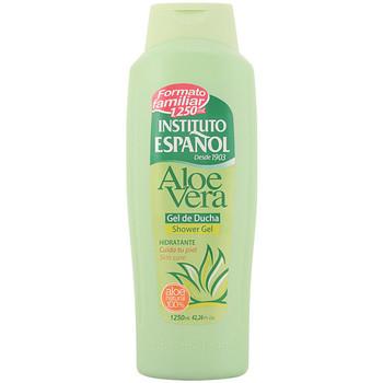 Belleza Productos baño Instituto Español Aloe Vera Gel De Ducha  1250 ml
