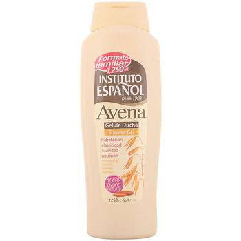 Belleza Productos baño Instituto Español Avena Gel De Ducha  1250 ml