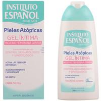 Belleza Hombre Productos baño Instituto Español Piel Atópica Gel Íntimo Diario  300 ml