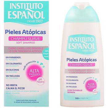 Belleza Champú Instituto Español Piel Atópica Champú Suave  300 ml
