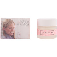 Belleza Mujer Hidratantes & nutritivos Bella Aurora Hydra Rich Crema Hidratante Intensiva Antimanchas Spf15 50ml 50