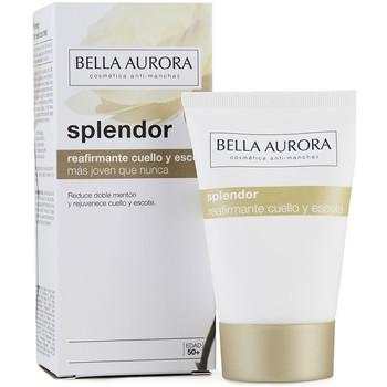 Belleza Mujer Hidratantes & nutritivos Bella Aurora Splendor 10 Reafirmante Cuello Y Escote  50 ml