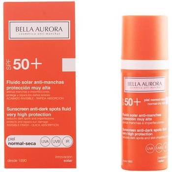 Belleza Protección solar Bella Aurora Solar Anti-manchas Piel Secas Spf50+