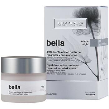Belleza Mujer Antiedad & antiarrugas Bella Aurora Bella Noche Tratamiento Reparador Y Anti-manchas  5