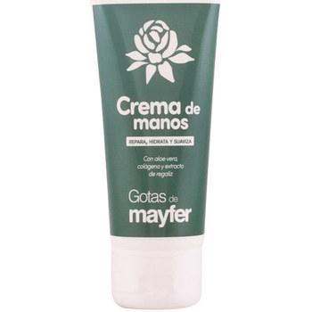 Belleza Cuidados manos & pies Mayfer Gotas De  Crema De Manos  100 ml