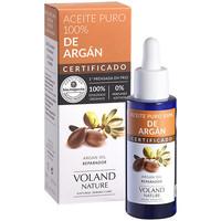 Belleza Mujer Protección solar Voland Nature Bio-inspecta Aceite 100% De Argan Orgánico  30 ml
