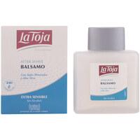 Belleza Hombre Cuidado Aftershave La Toja Hidrotermal After Shave Piel Extra Sensible Balm  100 ml
