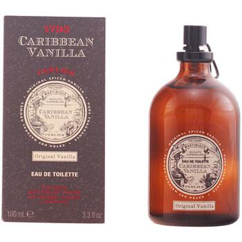 Belleza Hombre Agua de Colonia Victor Caribbean Vainilla Original Edt Spray  100 ml