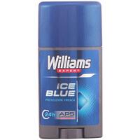Belleza Hombre Desodorantes Williams Ice Blue Deo Stick  75 ml