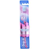 Belleza Tratamiento para uñas Oral-B Ultra-thin Cuidado Encias Cepillo Dental  0,01 mm