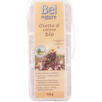 Belleza Desmaquillantes & tónicos Bel Nature Ecocert Algodón Orgánico 100 Gr