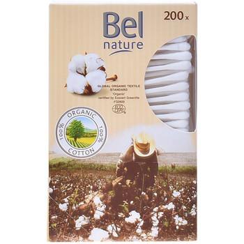 Belleza Desmaquillantes & tónicos Bel Nature Ecocert Bastoncillos Cartón Algodón Orgánico 200 Pz