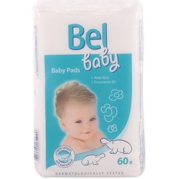 Belleza Desmaquillantes & tónicos Bel Baby Maxi Discos 60 Pz 60 u