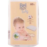Belleza Desmaquillantes & tónicos Bel Nature Ecocert Maxi Discos Bebé Algodón 100% Orgánico 60 Pz 60