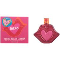 Belleza Mujer Agua de Colonia Agatha Ruiz de la Prada Beso Edt Vaporizador  100 ml