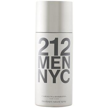 Belleza Hombre Desodorantes Carolina Herrera 212 Nyc Men Deo Vaporizador  150 ml